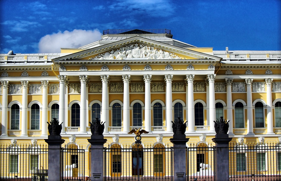 The State Russian Museum 87
