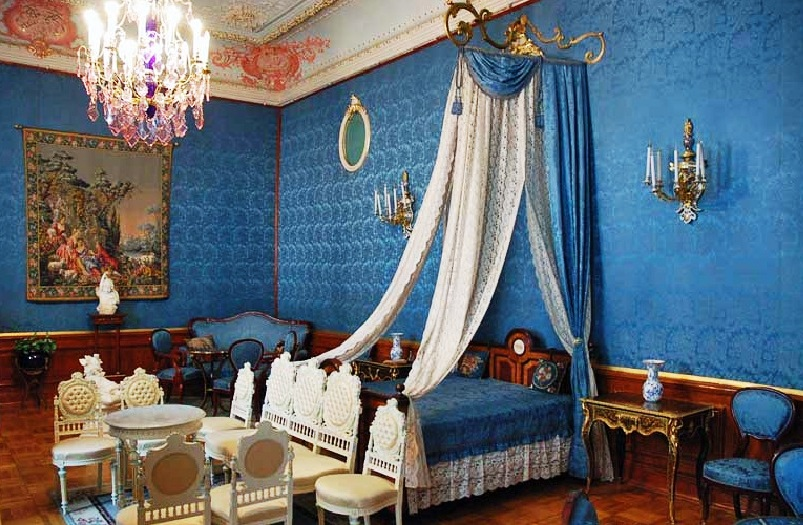 Information About Saint Petersburg Palaces And Museums