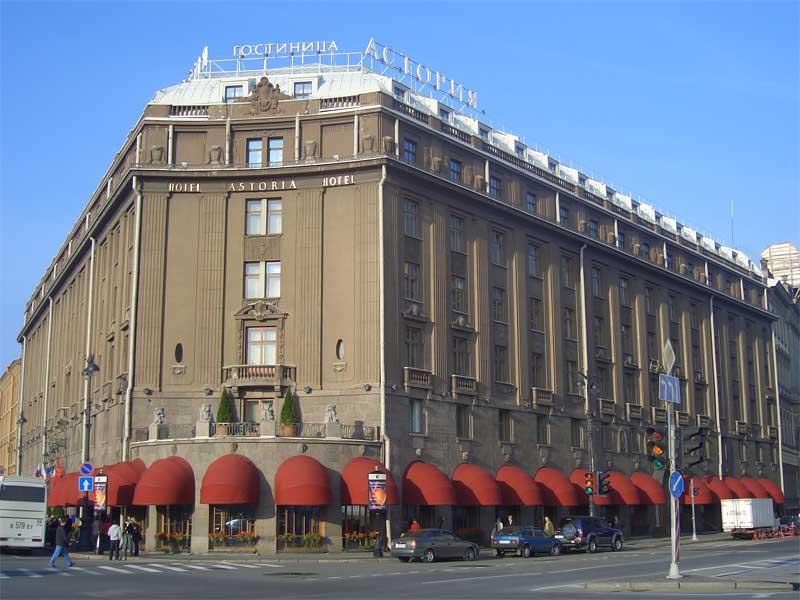 hotels in st petersburg hotel astoria details rates. Black Bedroom Furniture Sets. Home Design Ideas