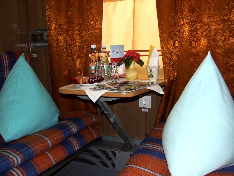 Russian trains: trains between Russia and Latvia - Moscow - Riga train - Latvian Express