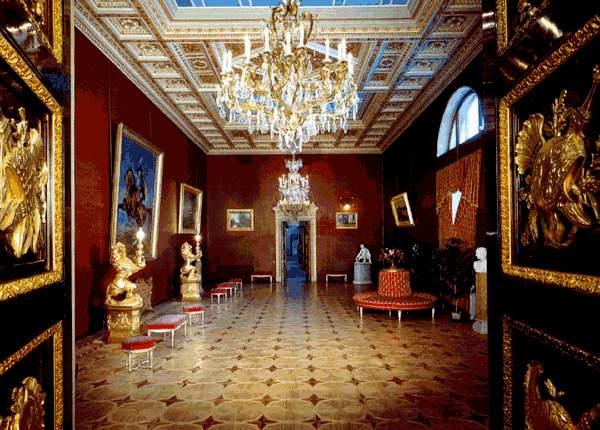 sightseeing in stpetersburg tours to yusupov palace
